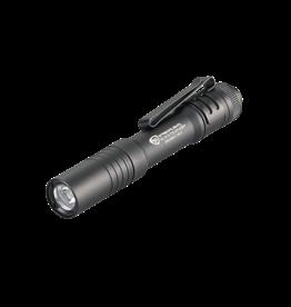 Streamlight STREAMLIGHT MICROSTREAM USB, #66601, 250 LUMENS, USB RECHARGEABLE, BLACK