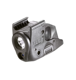 Streamlight STREAMLIGHT TLR-6 RAIL, #69291,  FOR XD, SUB-COMPACT LED LIGHT & LASER, 100 LUMENS