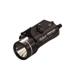 Streamlight STREAMLIGHT TLR-1S, #69127, LED LIGHT, STROBE, CR123 BATTERIES - DISC