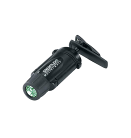 Streamlight STREAMLIGHT CLIPMATE FLASHLIGHT WITH WHITE LED, #61101, BLACK