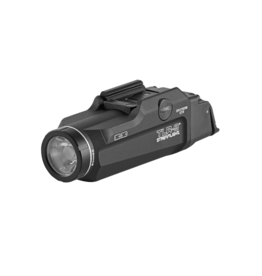 Streamlight STREAMLIGHT TLR-9 FLEX, #69464, COMPACT LED LIGHT , 1000 LUMENS, CR123 BATTERY, BLACK, HIGH AND LOW SWITCH