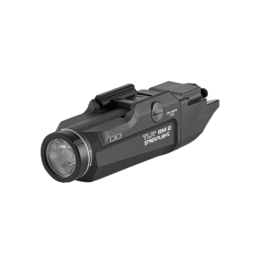 Streamlight STREAMLIGHT TLR RM 2, #69450, 1000 LUMENS, TAIL CAP / REMOTE SWITCH, CR123 BATTERIES, BLACK
