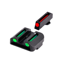 TruGlo TRUGLO FIBER OPTIC SIGHTS, GLOCK 17/22/34, #TG131G1, FIBER OPTIC ONLY SIGHT