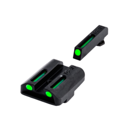 TruGlo TRUGLO TFO SIGHTS, GLOCK 21,  #TG131GT2, TRITIUM/FIBER OPTIC SIGHT