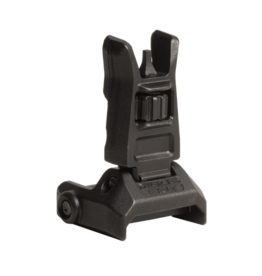 Magpul MAGPUL MAG275-BLK, MBUS PRO FRONT BACK-UP SIGHT, BLACK