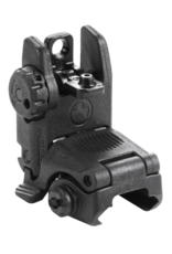 Magpul MAGPUL MAG248-BLK, MBUS REAR BACK-UP SIGHT, GEN 2, BLACK