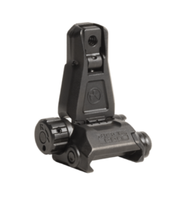 Magpul MAGPUL MAG276-BLK, MBUS PRO REAR BACK-UP SIGHT, BLACK