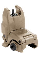 Magpul MAGPUL MAG247-FDE, MBUS FRONT BACK-UP SIGHT, GEN 2, FDE