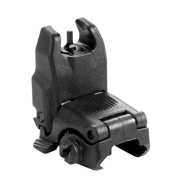 Magpul MAGPUL MAG247-BLK, MBUS FRONT BACK-UP SIGHT, GEN 2, BLACK
