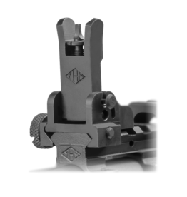 Yankee Hill YANKEE HILL STEEL FRONT FLIP SIGHT ASSEMBLY #YHM9584