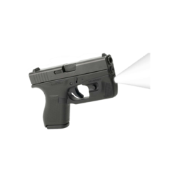Lasermax LASERMAX FRAME MOUNTED WEAPONLIGHT, GLOCK 42/43