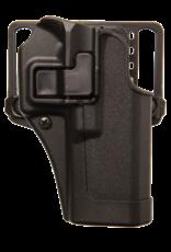 Blackhawk BLACKHAWK SERPA HOLSTER, 410506BK-R,  SIG 220/225/226, SIZE 06, MATTE, RH