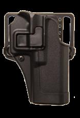 Blackhawk BLACKHAWK SERPA HOLSTER, 410501BK-R,  GLOCK 26/27/33, SIZE 01, MATTE, RH