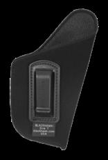 "Blackhawk BLACKHAWK INSIDE THE PANTS HOLSTER, 73IP07BK-R, SIZE 07 (3.25-3.75""), NYLON, RH"