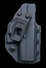 Crucial Concealment CRUCIAL CONCEALMENT COVERT, IWB, SIG SAUER P320C, BLACK, AMBI
