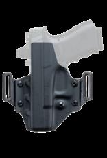 Crucial Concealment CRUCIAL CONCEALMENT COVERT, OWB, SIG SAUER P320C, BLACK