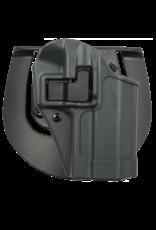 Blackhawk BLACKHAWK SPORTSTER SERPA HOLSTER, 413505BK-R, SIG 228/229, GRAY, RH