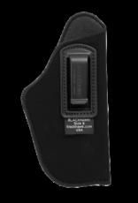 "Blackhawk BLACKHAWK INSIDE THE PANTS HOLSTER, 73IP06BK-R,  SIZE 06 (3.75-4.5""), NYLON, RH"