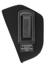 "Blackhawk BLACKHAWK INSIDE THE PANTS HOLSTER, SIZE 08 (2"" REV.), NYLON, LH"