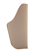 Blackhawk BLACKHAWK TECGRIP INSIDE THE WAISTBAND HOLSTER, #40IP05CT, SIZE 05 (GLOCK 26/27/43 AND SHIELD 9/40), TAN, AMBI