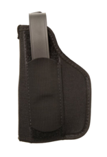 Blackhawk BLACKHAWK LASER HIP HOLSTER, THUMB BREAK, SIZE LG (1911 GOVT), NYLON, RH