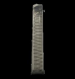 Elite Tactical Systems ETS GLOCK 21/41 MAGAZINE, 45ACP, 30RD, SMOKE