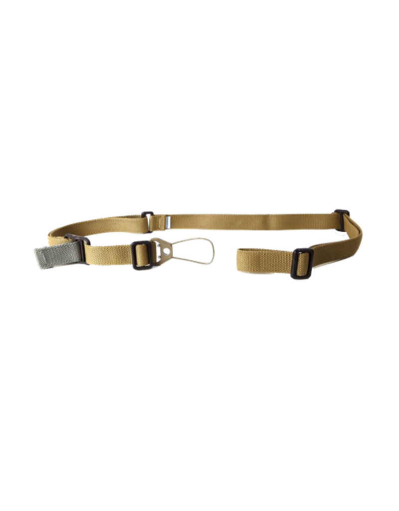 Blue Force Gear BLUE FORCE GEAR VICKERS COMBAT APPLICATIONS AK SLING, #K-SP-0046-CB, COYOTE BROWN
