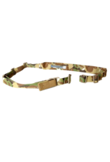 Blue Force Gear BLUE FORCE GEAR VCAS, #VCAS-200-OA-MC, MULTICAM, PADDED, NYLON HARDWARE