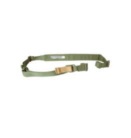 Blue Force Gear BLUE FORCE GEAR PADDED VICKERS COMBAT APPLICATIONS SLING, #VCAS-200-OA-OD, OD GREEN