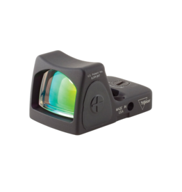 Trijicon TRIJICON RMR, RM09, #700742, ADJUSTABLE LED, 1.0 MOA, RED DOT