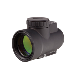 Trijicon TRIJICON MRO PATROL, 1X25 MRO 2.0 MOA ADJ RED DOT