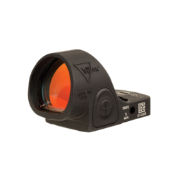Trijicon TRIJICON SRO, ADJUSTABLE LED RED DOT, 5 MOA