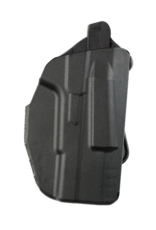 Safariland SAFARILAND 7371 MICRO HOLSTER, #7371-179-411, S&W SHIELD 9/40, BLACK, RH