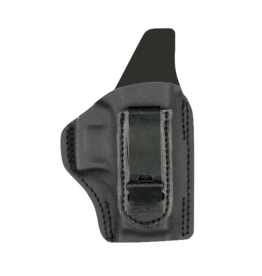 Safariland SAFARILAND 17 IWB HOLSTER, #17-750-131, SIG 320 CARRY & COMPACT, 9MM, BLACK, RH