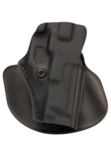 Safariland SAFARILAND 5198, OPEN TOP PADDLE & BELT LOOP COMBO, SMITH M&P 9/40, BLACK