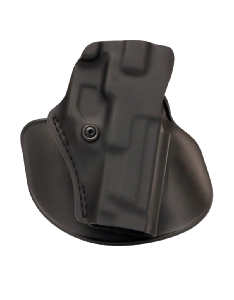 Safariland SAFARILAND 5198, OPEN TOP PADDLE & BELT LOOP COMBO, S&W SHIELD, BLACK