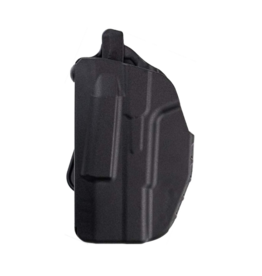 Safariland SAFARILAND 7371 MICRO HOLSTER, #7371-179-412, S&W SHIELD 9/40, BLACK, LH