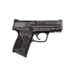 "Smith & Wesson SMITH & WESSON M&P 9 2.0 SUBCOMPACT, #12481, 9MM, 3.6"", 12RD"