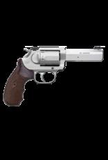 """Kimber KIMBER K6S COMBAT, #3400031, 357 MAG, STAINLESS, 4"""", DA/SA, 6 SHOT"""