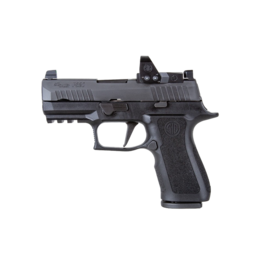"Sig Sauer SIG SAUER P320 X-SERIES, #320XC-9-BXR3-RXP, 9MM, 3.6"",  ROMEO 1 PRO RED DOT"