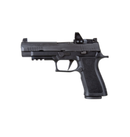 Sig Sauer SIG SAUER 320XF, #320XF-9-BXR3-RXP, 9MM, ROMEO 1 PRO
