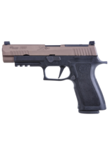 Sig Sauer SIG SAUER 320XF, #320XF-9-VTAC-R2, 9MM, TWO TONE