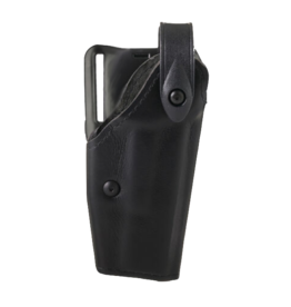 Safariland SAFARILAND 6280 SLS MID-RIDE, LEVEL II RETENTION GLOCK 20/21 W/ LIGHT # 6280-3832-411-S, BLACK, RIGHT HAND
