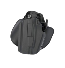 Safariland SAFARILAND 578 GLS PRO FIT HOLSTER, SIZE 1, STANDARD FIT, BLACK, LEFT HAND