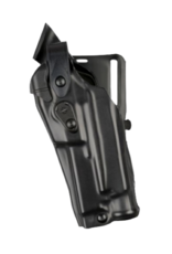 Safariland SAFARILAND 6360RDS ALS/SLS LEVEL III, #6360RDS-6832-132, FOR GLOCK 34 GEN 5 MOS WITH TLR-1 AND RMR, STX TACTICAL, BLACK, LEFT HAND