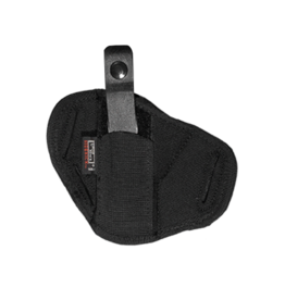 Uncle Mikes UNCLE MIKES SUPER BELT SLIDE HOLSTER, SIZE 1, R/L