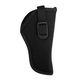 Uncle Mikes UNCLE MIKES SIDEKICK HIP HOLSTER, #81021, SIZE 2, KODRA, BLACK, RH