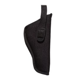 Uncle Mikes UNCLE MIKES SIDEKICK HIP HOLSTER, #81051, SIZE 5, KODRA, BLACK, RH