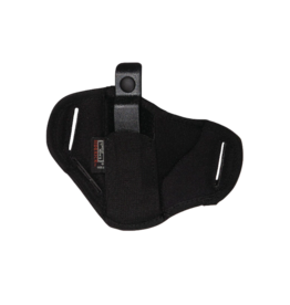 Uncle Mikes UNCLE MIKES SUPER BELT SLIDE HOLSTER, SIZE 0, R/L