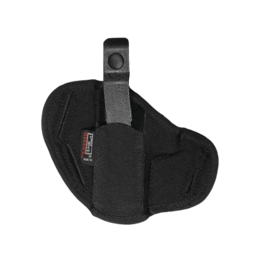 Uncle Mikes UNCLE MIKES SUPER BELT SLIDE HOLSTER, SIZE 16, R/L